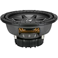 Kicker CVR104 10 Dual 4 ohm CompVR Series Car Subwoofer