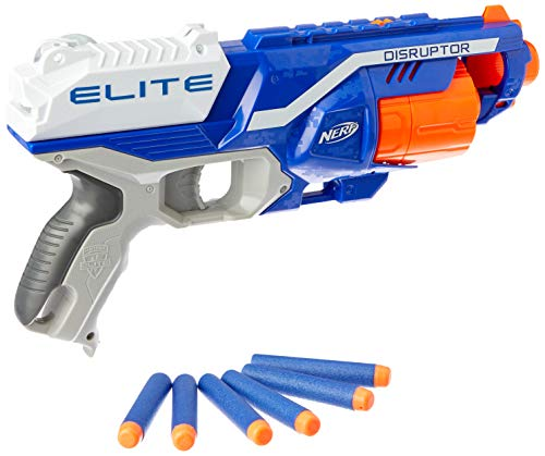 Nerf N-Strike Elite Disruptor from NERF
