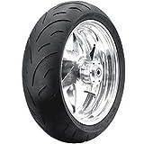 Dunlop Qualifier Sport Rear Motorcycle Tire - 190/50/ZR17 73W