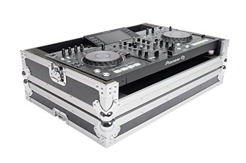 Magma XDJ-RX funda para equipo de audio - fundas para equipos de audio (Estuche Duro, Controlador de DJ, Negro, Color blanco,...