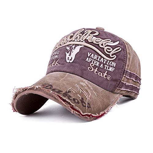 野球帽 男性女性 スポーツ帽子 ユニセックス スボーンキャップ,カーキ