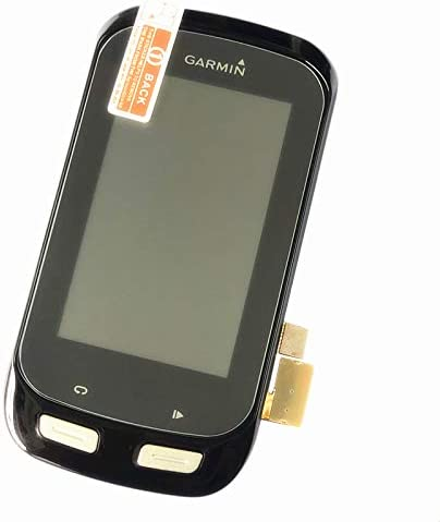 LCD Display Touch Screen Digitizer Replace for Garmin Edge1030 GPS Navi Cycling