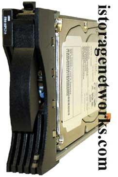 - IBM 37L6221 - IBM 18.2GB 10K RPM FC Hot-Swap Hard Drive