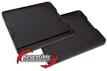 Camp Chef 16IN Reversible Grill/Griddle