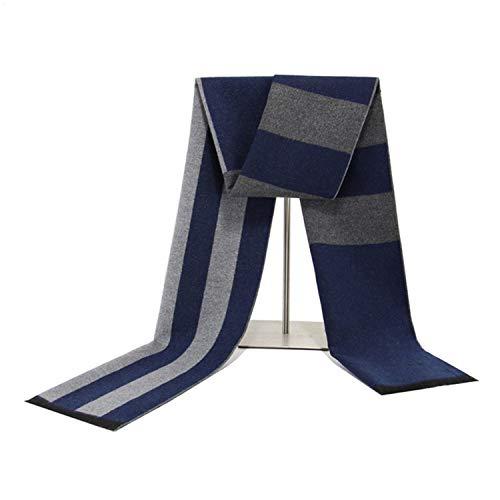 180cm stile uomini degli di Sciarpe del lo Amdxd autunno sciarpa 02 cotone della di autunno variopinte per di nqPIwPBZ