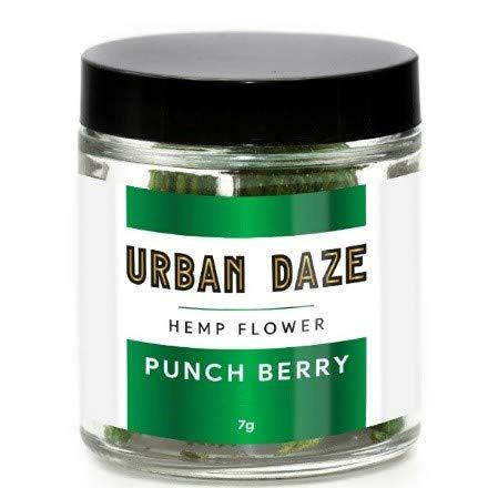 Punch Berry (Cbd Flower)