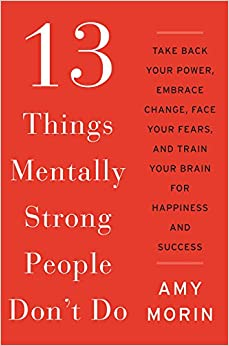 Image result for 13 things mentally strong people don't do