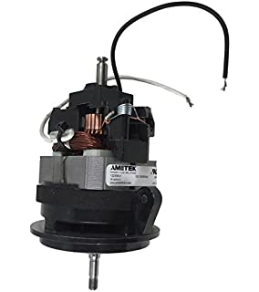 ametek lamb replacement motor for oreck vacuum cleaners  fits most upright  models