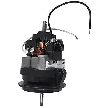 ametek lamb replacement motor for oreck vacuum cleaners fits most ametek lamb replacement motor for oreck vacuum cleaners fits most upright models