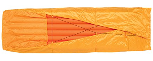 Big Agnes Kings Canyon UL Quilt - Gold