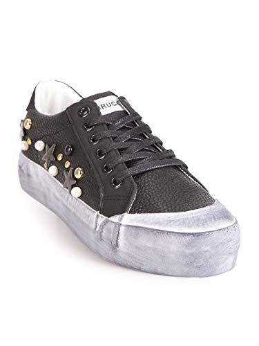 Sneaker Fiorucci Schwarz Damen Schwarz Fiorucci Fiorucci Sneaker Damen xa1Yxq
