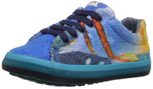 Camper Twins K800050-002 Sneakers Kinder Multicolor