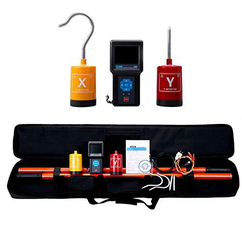 Wireless High-tension Line Nuclear Instrument Phasing Tester Phase Detector ()