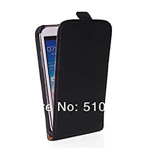 ModernGut FREE SHIPPING NEW FASHION FLIP LEATHER HARD BACK CASE COVER FOR SAMSUNG GALAXY NOTE II 2 N70 N72 N78