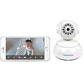 Amazon Com Summer Infant Baby Zoom Wi Fi Video Monitor