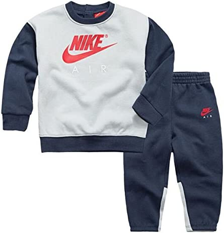 Nike 655s-u2y Chándal, Bebé-Niños: Amazon.es: Ropa y accesorios