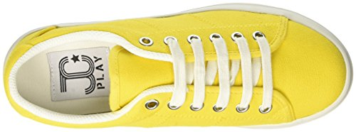 Jeffrey Campbell Zomg, Women's Sport Shoes Yellow