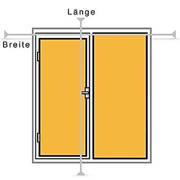 Le Noir /& Blanc Store v/énitien en Bois de 50 mm d/épaisseur Gris Court