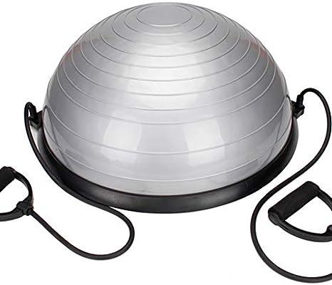 NSC - Balón de Yoga para Entrenamiento de Equilibrio de Fitness ...