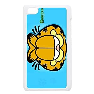 iPod Touch 4 Cell Phone Case White GARF IELD NF9460177