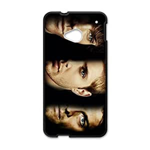 Supernatural Cell Phone Case for HTC One M7