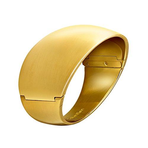 Calvin Klein Jewelry Billow Women's Bracelet KJ93JD11010M by Calvin Klein