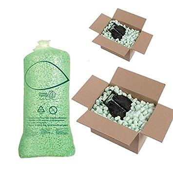 Loose/vacío que llenar, poliestireno, envase, embalaje de fichas ...