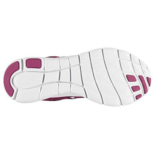 Karrimor Womens Duma Scarpe Da Ginnastica Stringate Sportive In Esecuzione Scarpe Da Allenamento Croce Bacca / Rosa Pallido
