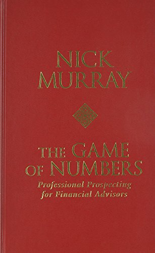 nick murray game of numbers - 1