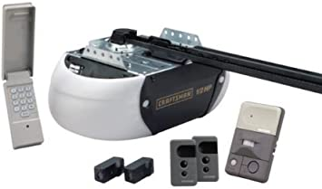 Craftsman 00954915 Cm Garage Openr 1 2hp Bd Amazon Com