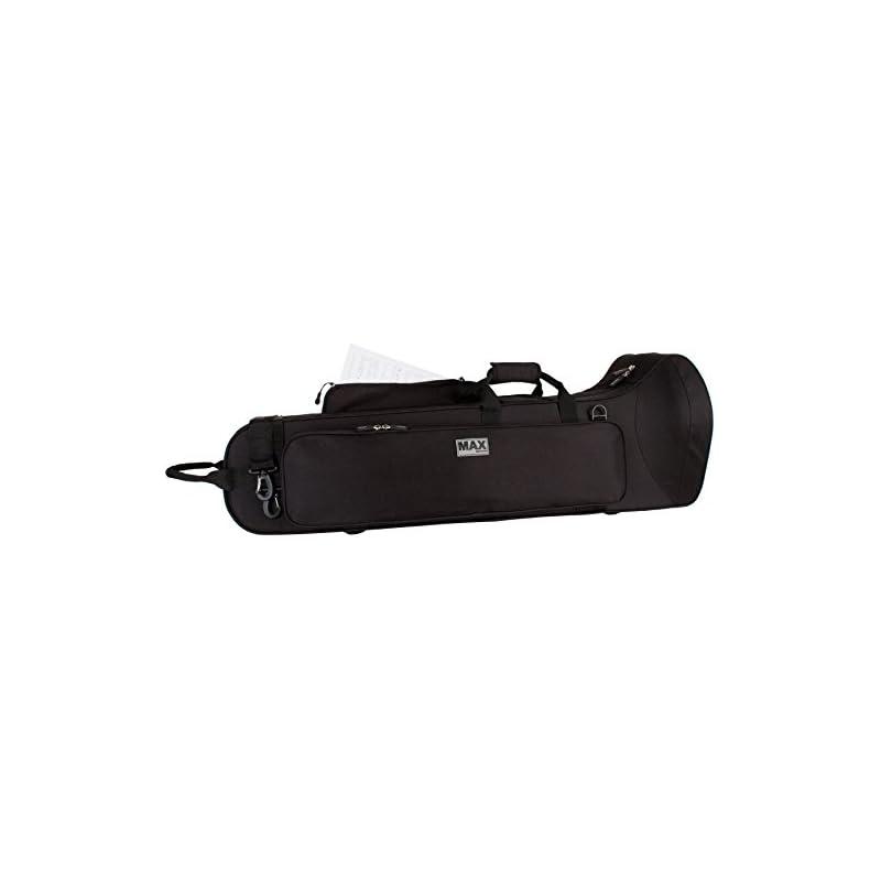 Protec MX306CT Tenor Trombone (F-Trigger