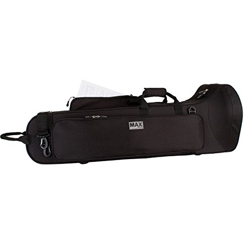 - Protec MX306CT Tenor Trombone (F-Trigger or Straight) Case