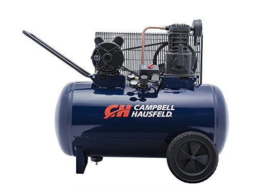 8 cfm air compressor - 5