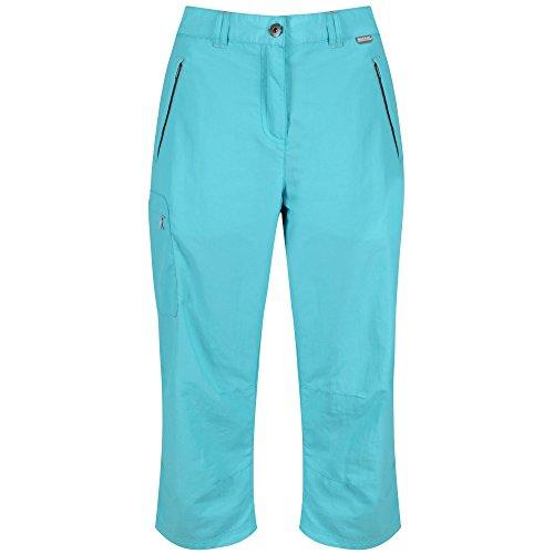 Misura mocassino Le Modello Regatta Capri Donne Dicono Orizzonte S pantaloni Chaska Azzurro 10 CW58qaz