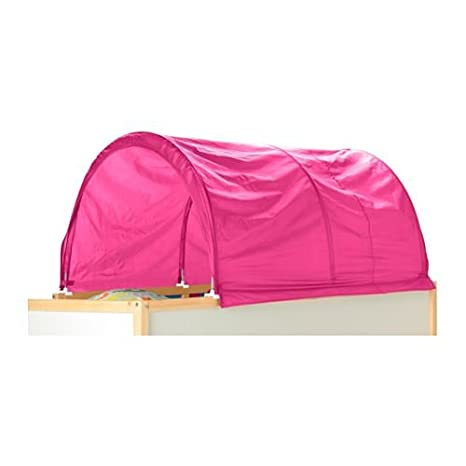 KURA - Tienda para Cama, Color Rosa: Amazon.es: Hogar