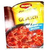 Gulasch Fix & Frisch, 46g