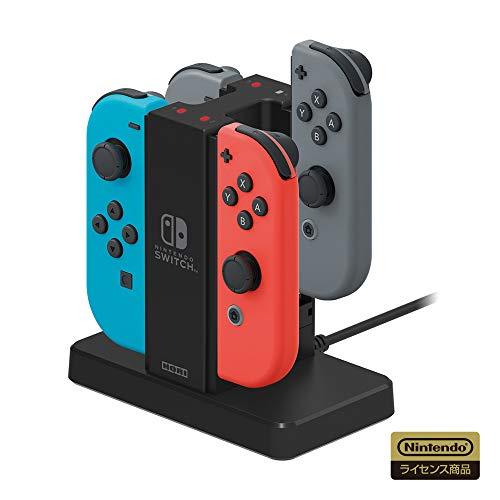 닌텐도 액세서리 【Nintendo Switch대응】Joy-Con충전 스탠드 for Nintendo Switch