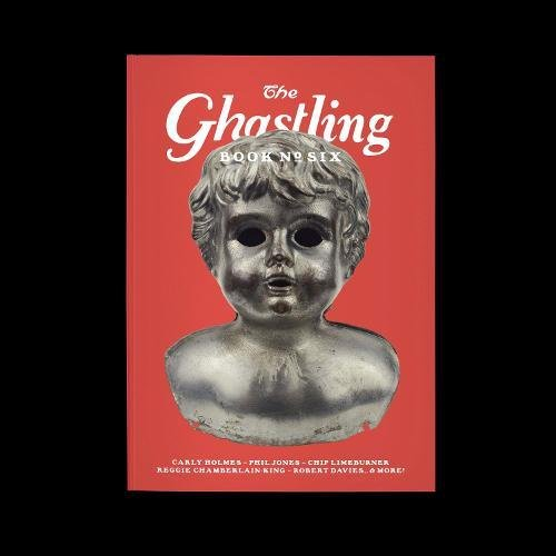 The Ghastling: Book Six