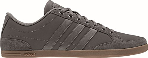 Les Hommes Adidas Loisirs Et Baskets Chaussures De Fitness Caflaire Gris, Taille: 46,5