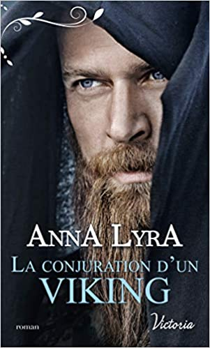 La conjuration d'un Viking d'Anna Lyra 418s%2BuX5RYL._SX299_BO1,204,203,200_