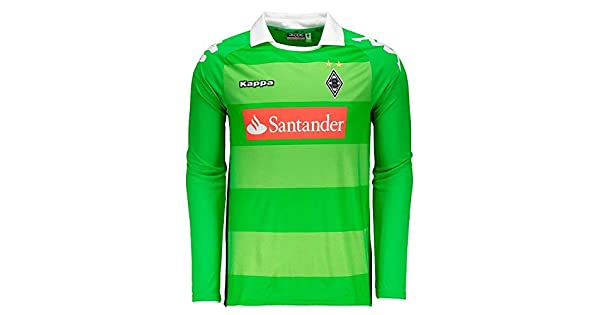 a6d5c6431f Camisa Kappa Borussia Monchengladbach Away 2014  Amazon.com.br  Esportes e  Aventura