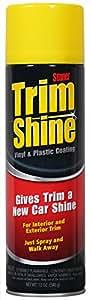 Stoner Car Care Trim Shine Protectant - 12 oz, 91034
