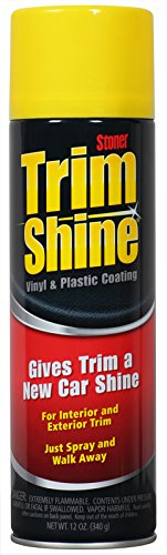 Stoner Car Care Trim Shine Protectant - 12 oz, 91034 (Stoner Plastic Surface Cleaner compare prices)