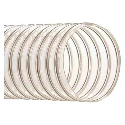 "Industrial Duct Hose, 4""x50ft."