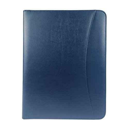 Executive Padfolio Navy (box of 50) by Caden Concepts