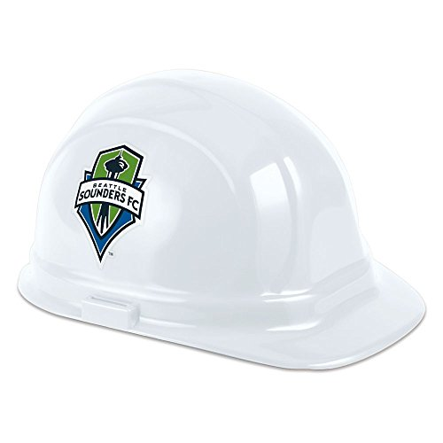 SOCCER Seattle Sounders Packaged Hard Hat by WinCraft