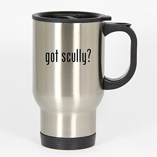 got-scully-14oz-silver-stainless-steel-travel-mug