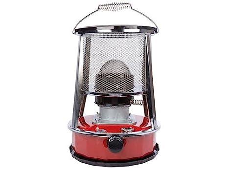 TC84100N, estufa de petróleo, 2600 W, para caldear invernaderos, galerías, talleres: Amazon.es: Hogar