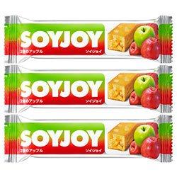 大塚製薬 SOYJOY(ソイジョイ) 2種のアップル 30g×48本入×(2ケース) B01N4I0O6R