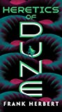 Book cover from Heretics of Dune by Frank Herbert